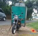 Pesona Yamaha RX King untuk cari nafkah atau sesuap nasi sebongkah berlian.. (2)