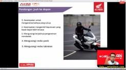 Mengenal posisi berkendara yang aman dan nyaman bagi biker brosis.. (8)