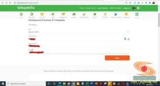 Pengalaman bayar pajak motor online e-samsat jawa timur via tokopedia (1)