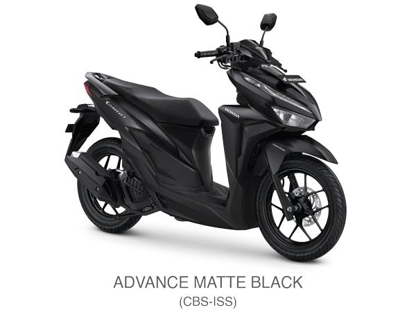 pilihan warna Honda Vario 125 tahun 2021