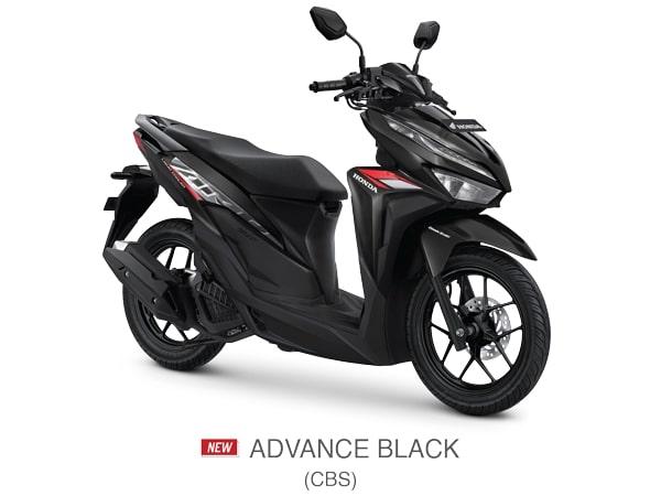 warna anyar Honda Vario 125 tahun 2021