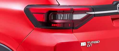 Gambar detail, daftar harga dan pilihan warna Daihatsu Rocky tahun 2021 (5)