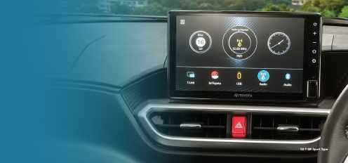 Gambar detail, daftar harga dan pilihan warna Toyota Raize tahun 2021 (19)
