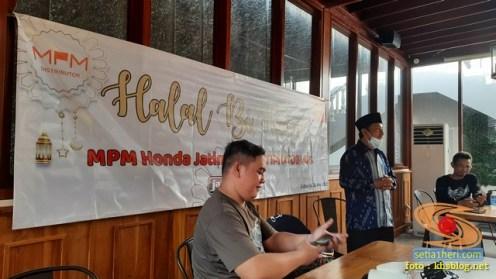 halal bihalal mpm honda jawa timur bersama jatimotoblog tahun 2021 (2)