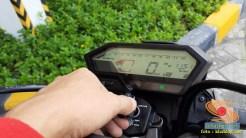 Lebih dekat dengan Honda CB150R tahun 2021 edisi spesial warna Armored Matte Grey (4)