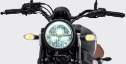 Warna baru Yamaha XSR 155 tahuan 2021, Matte Green kayak hijau daun gan.. (5)