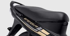 2 warna baru Yamaha Vega Force tahun 2021, hitam dan merah keren gans.. (3)