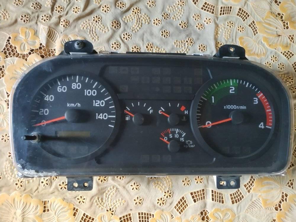 speedometer hino lohan (2)