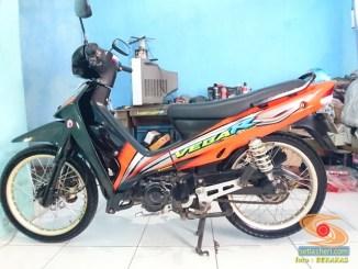 Kelebihan dan kekurangan motor bebek Yamaha Vega R dan Yamaha Vega ZR (9)
