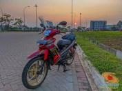 Kelebihan dan kekurangan motor bebek Yamaha Vega R dan Yamaha Vega ZR (12)