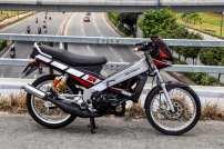 Mengenal ayago 2 tak Yamaha ZR120 asal Thailand (11)