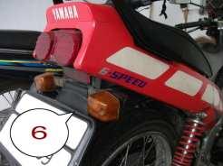 Mengenal ayago 2 tak Yamaha ZR120 asal Thailand (15)