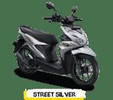 warna baru honda street-2021 street-silver-