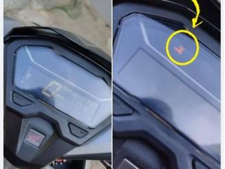 Indikator keyless kedip-kedip di Honda Vario 125 dan Vario 150, apa masalahnya
