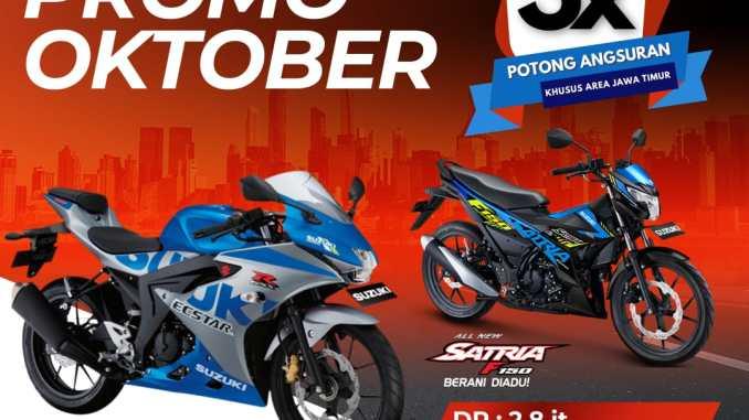 Promo motor Suzuki Jawa Timur Oktober 2021 (2)