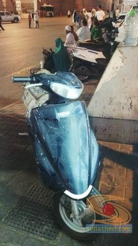 motor-motor di sektiar makkah saudi arabia (10)