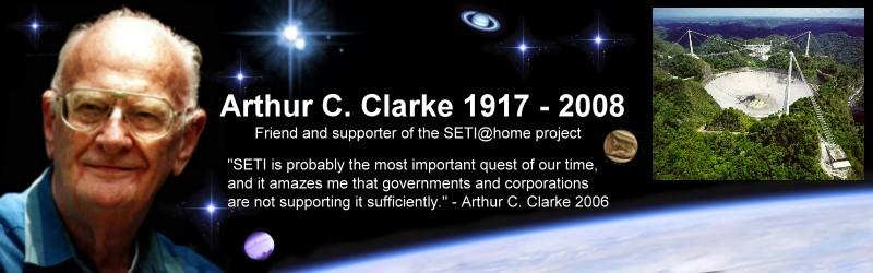 Courtesy SETI@Home