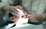 ژلی که باعث رشد دوباره دندان های پوسیده میشود