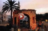 یادگارهای جهانی لیبی