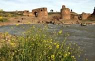 درّه شهر٬ دژ ساسانیان و مرز لرستان و ایلام