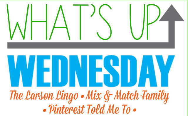 What's Up Wednesday: June 2017