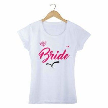 bride to be tshirt for wedding setmywed.com