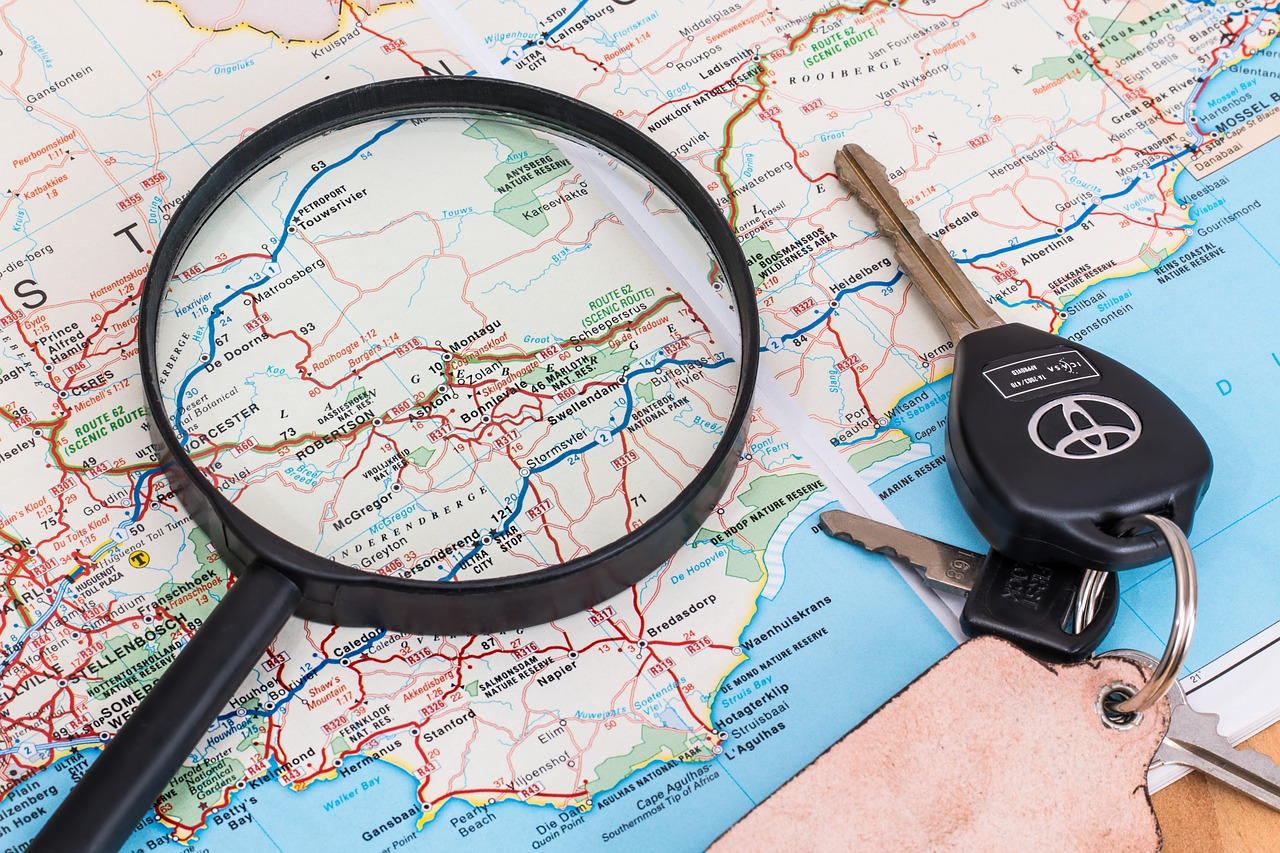 map-with-magnifying-glass