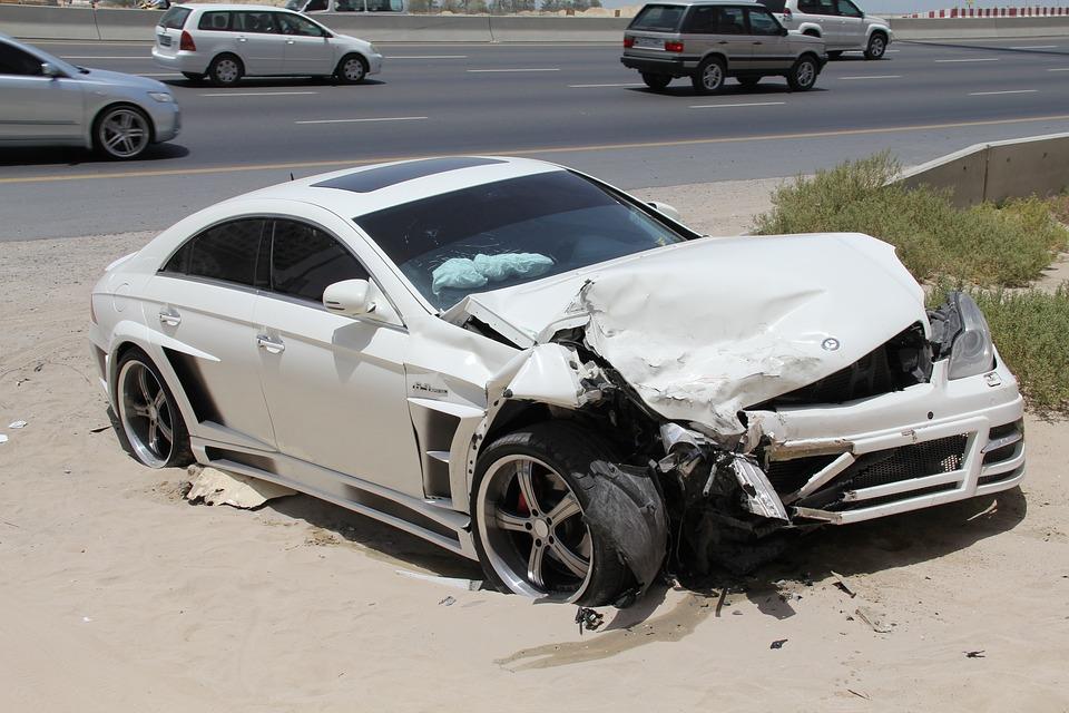 car-totaled