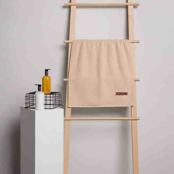 turkish cotton towel sand 50 x 100 cm 5fc9143a2a3b5