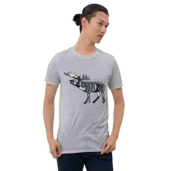 unisex basic softstyle t shirt sport grey 5fc7ca36f0a01