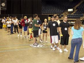 Photo courtesy of skyballleague.com