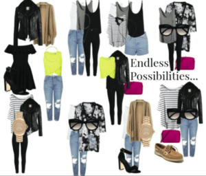 The endless possibilities for your personal pleasure. Images created by A.Reid on polyvore.com