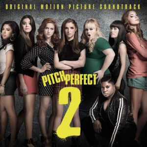 Pitch Perfect 2; Sequel will be released August 4, 2017, Pitch Perfect 3.