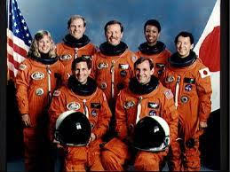 Jemison and the rest of her crew before they go on board the Endeavor on mission STS-47. Photo courtesy of empowernetwork.com