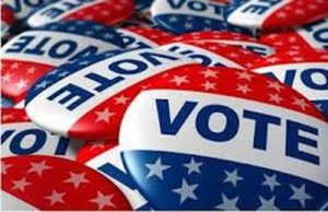 Election Day this year is Nov. 8. Photo from observer-reporter.com.