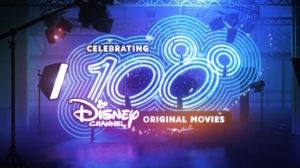 Disney designed a new logo for celebrating their 100th original movie. Photo from vergecampus.com.