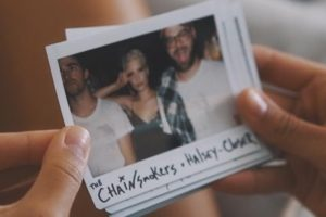Photo courtesy of The Chainsmokers VEVO.
