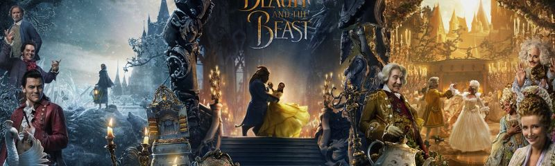 Beauty and the Beast – Review