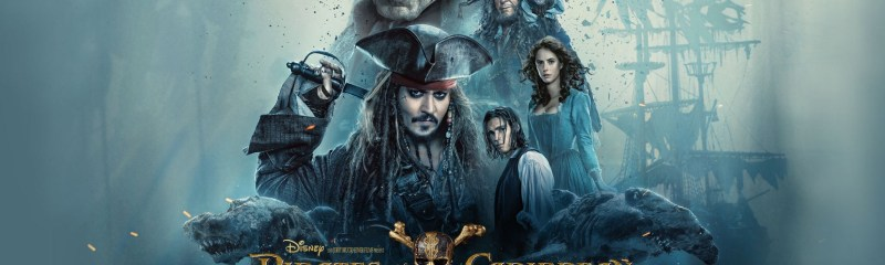 Pirates of the Caribbean: Dead Men Tell No Tales (Salazar's Revenge) – Review