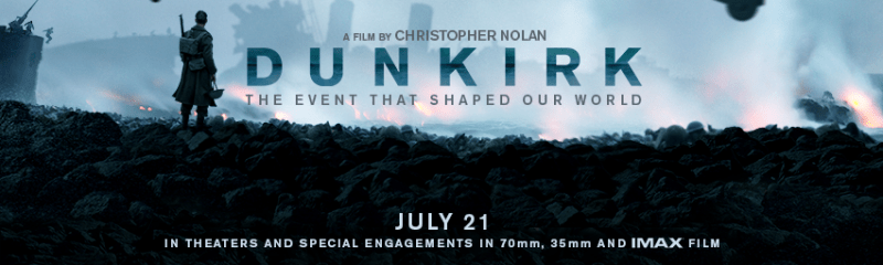 Dunkirk – Review