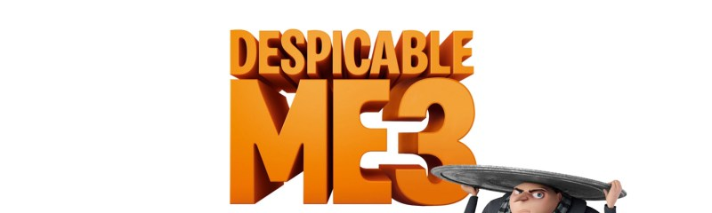 Despicable Me 3 – Review