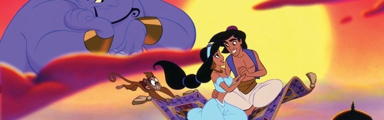 Guy Ritchie's Live-Action Aladdin Has A Promising Cast