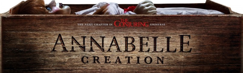 Annabelle: Creation – Review