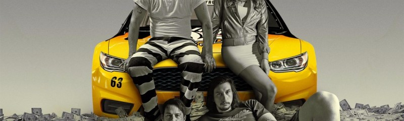 Logan Lucky – Review