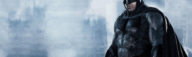 Bad News for Batman – Affleck's Out and it's a Standalone Movie