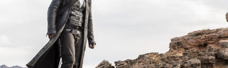 7 Things You Probably Didn't Know About The Dark Tower