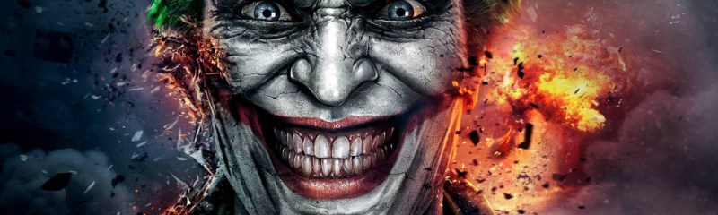 Scorsese Turns to Comic Book Movies for a Joker Origin Story