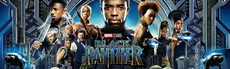 Black Panther – Review