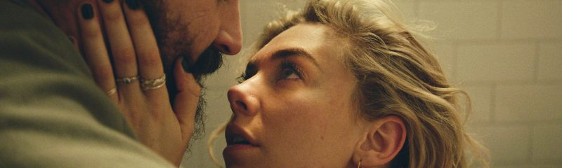 An Oscar for Vanessa Kirby? Pieces of a Woman Review
