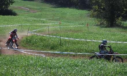 Interstate Shootout Race Report
